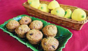 cottage food baked goods