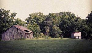 old barn for barnwood