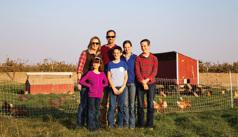combes farms regenerative agriculture