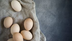 Reasons for egg-production decline
