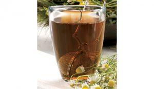 chamomile herbal sleep remedies