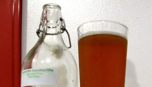 homebrewing beer