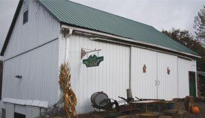 jacobs heritage barn