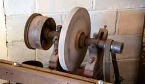 grindstone sharpening tools