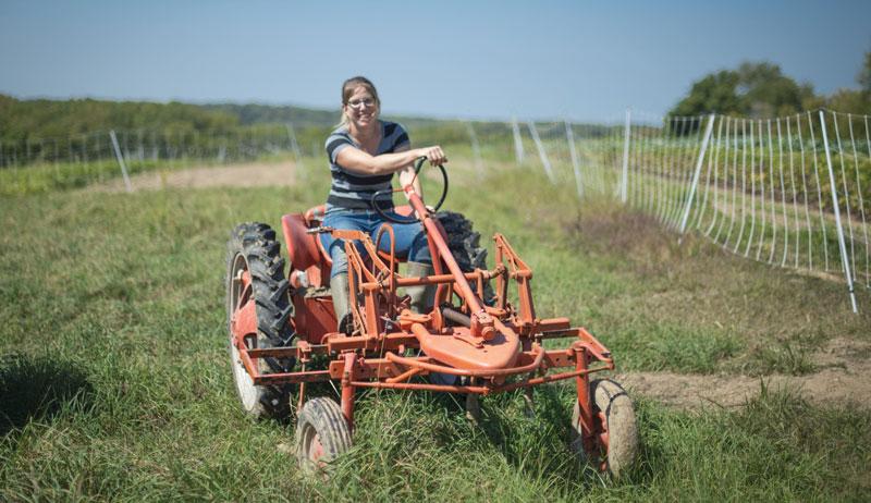 USDA Farm Service Agency FSA loans