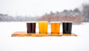 Arrowood Farms brewery beer brewing