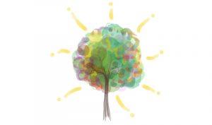 tree benefits edible ecosystem covid-19 coronavirus