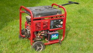 winter portable generator generators