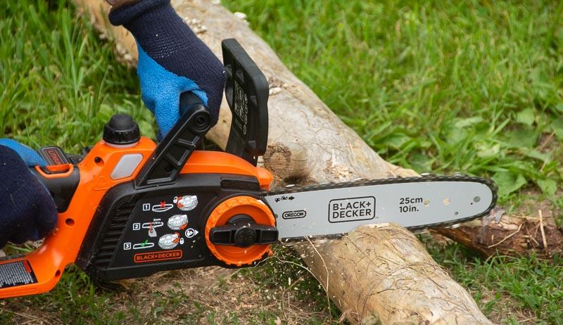 electric farm tools
