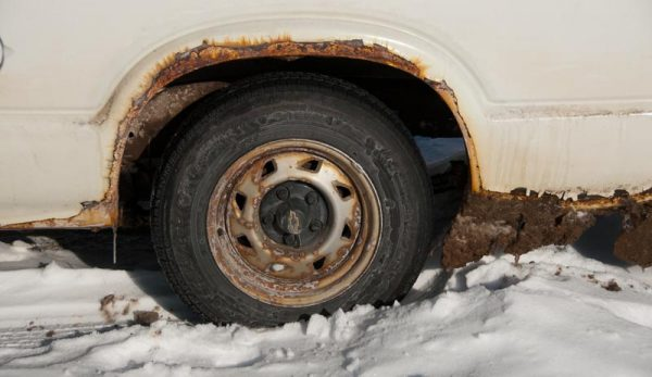 Talking Traction: How to Maximize Your Tires For Winter