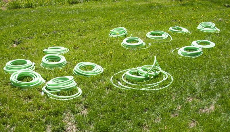 garden hose hoses