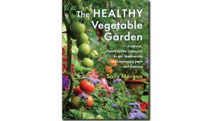 garden gardening predators vegetable