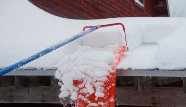 Winter Farm Prep Roundup: Tools & Machines To Gather & Prepare