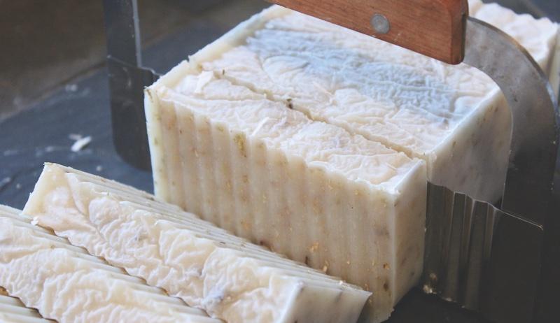 Make soap homemade lye