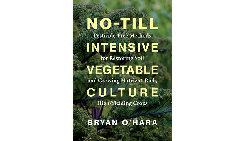 No Till Intensive Vegetable Culture