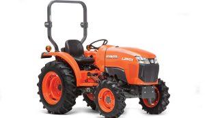 tractor terms compact Kubota