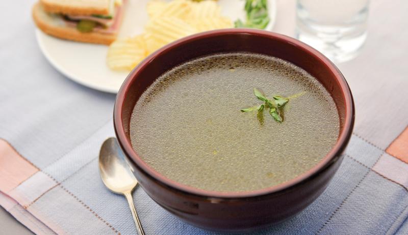 vegetable broth recipe recipes