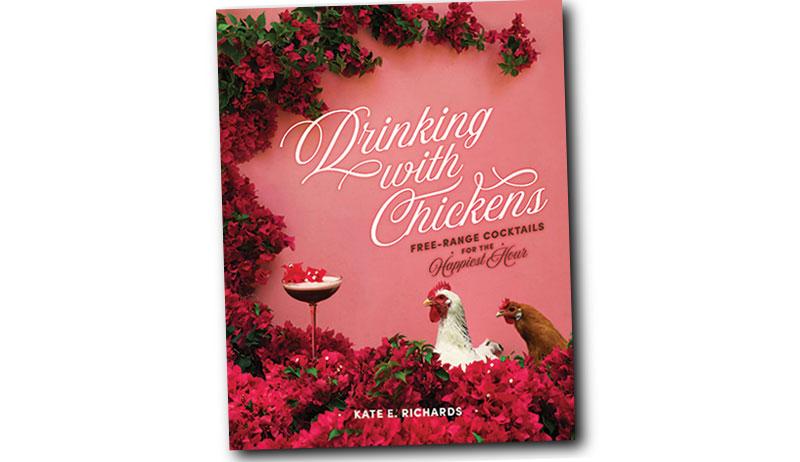 drinking chickens drink recipe orange blossom