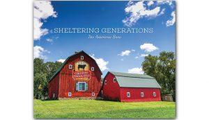 Sheltering Generations barn barns