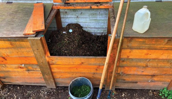 Follow These Tips For A Truly Beneficial Compost Pile