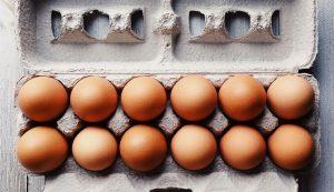 eggs carton egg business coronavirus COVID-19
