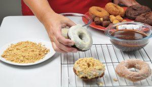 doughnuts doughnut recipe