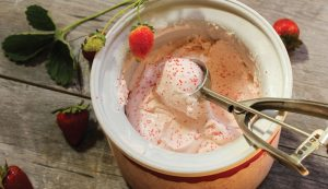 Cool Down With These Homemade Ice Cream Recipes