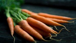root roots cellar carrots vegetables