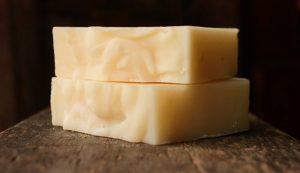 lard soap bars