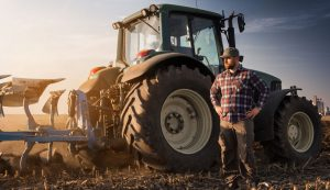 love my tractor