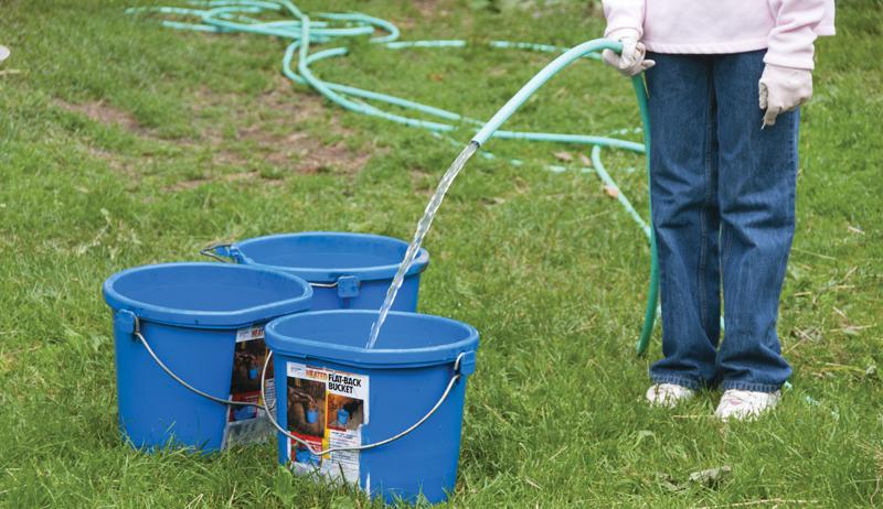 farm water backup plan