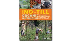 no till organic vegetable farm