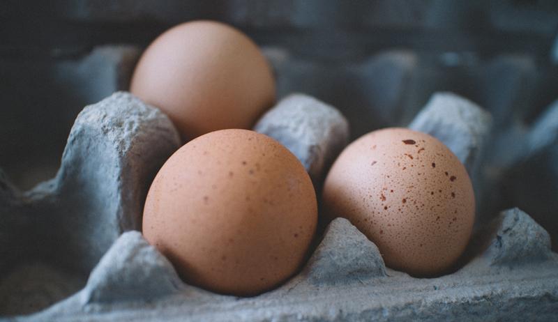 odd eggs carton
