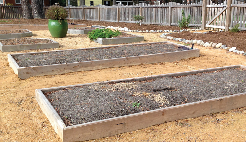 Build A Raised Bed For Your New Garden, How To Build Raised Beds For Your Vegetable Garden