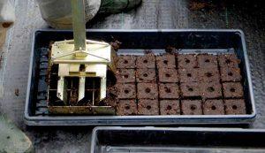 soil blocks block