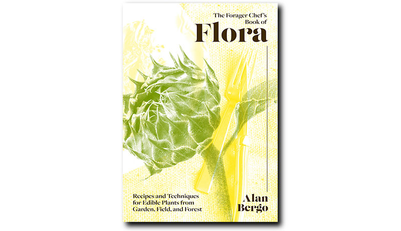 forager chef's book flora