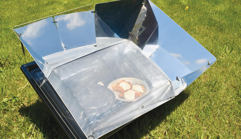 off-grid off grid off-the-grid emergency preparedness prepared prepare equipment