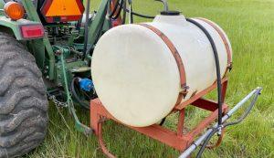 farm sprayer parts