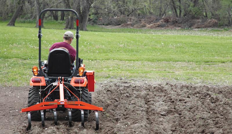 tractor tillage tool tools ripper
