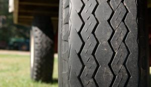 farm machine tire maintenance