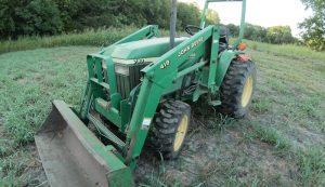 tractor preventative maintenance