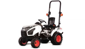tractor terms subcompact Bobcat