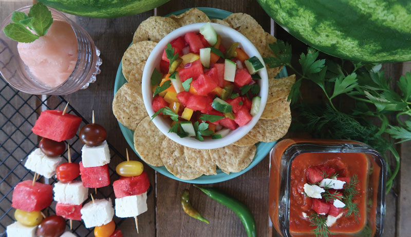 watermelons watermelon recipes