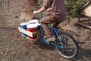 Cycle Farm