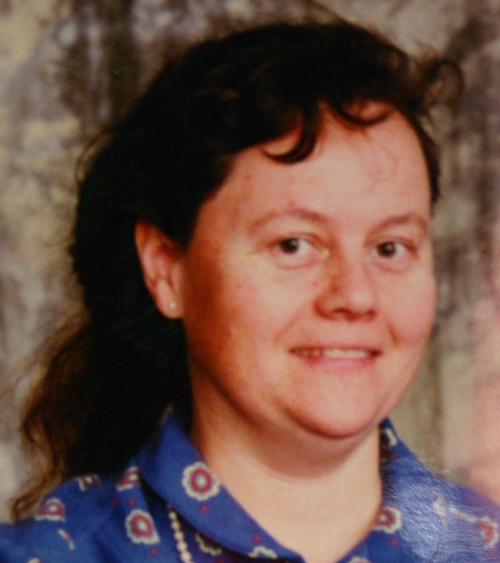 Susan Kerr, DVM