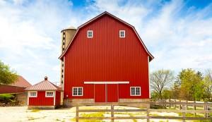 american barn styles
