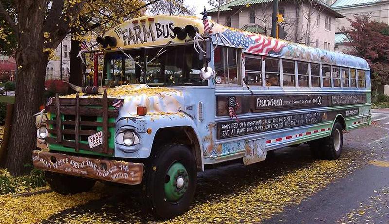 Farm Bus