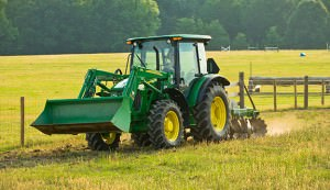A tractor is an expensive purchase, so take your time and do your research before you shop the market.