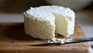 Make your own cheese at home, with recipes like Lemon Cheese.