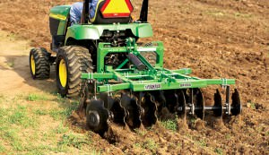 Whether your farm tills or uses no-till methods, here's some equipment for you.